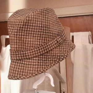 Burberry English Hat